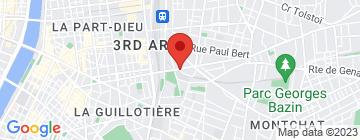 Carte 136 Avenue - Petit Paumé