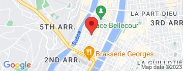 Carte Ludopole - Petit Paumé