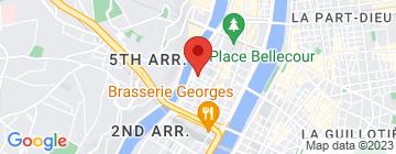 Carte Chez Augustin - Petit Paumé