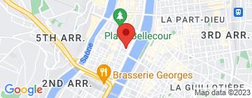 Carte Les Trois Dômes - Petit Paumé