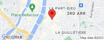 Carte Max Call Guillotière - Petit Paumé