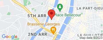 Carte ROSE  - Petit Paumé
