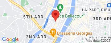 Carte Gleek Café - Petit Paumé