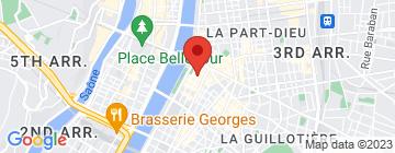 Carte La Jonque d'Or - Petit Paumé