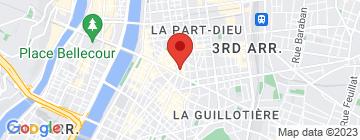 Carte Gnome et Rhône - Petit Paumé