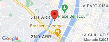 Carte Cycles Marchi - Petit Paumé