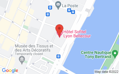 20 quai Gailleton, 69002 Lyon, France