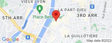 Carte Le Canard Laqué - Fermé - Petit Paumé