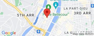 Carte Crêperie des Gones - Petit Paumé