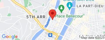 Carte L'Institut - Petit Paumé