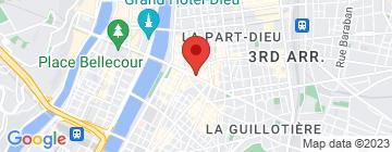 Carte De l'Autre Côté du Pont - Petit Paumé
