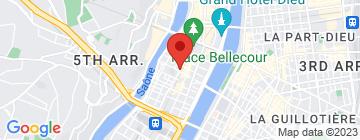 Carte Boulangerie de Saint Marc - Petit Paumé