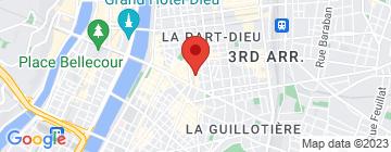 Carte Le Briey - Petit Paumé