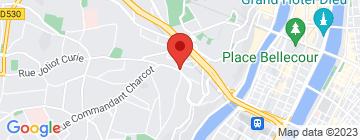 Carte Fetishi et Gourru - Petit Paumé