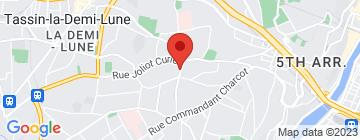 Carte Les Marionnettes - Petit Paumé