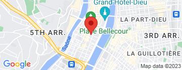 Carte Chez Guillemette - Fermé - Petit Paumé