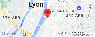 Carte Les Crèches de Margot - Petit Paumé
