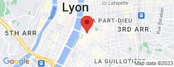 Carte Digital Campus - Petit Paumé