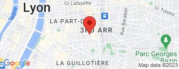 Carte Petit Ogre - Petit Paumé