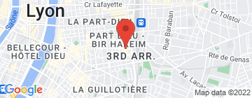 Carte Happy hour : 2,5 € la pinte - Petit Paumé