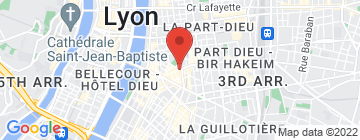 Carte Boucherie Salem - Petit Paumé