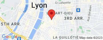 Carte Boucherie Eric - Petit Paumé