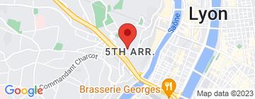 Carte Auto-école de Trion - Petit Paumé