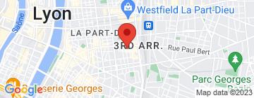 Carte Puerto Argentino (Argentine) - Petit Paumé
