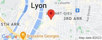 Carte Boucherie Hadj - Petit Paumé