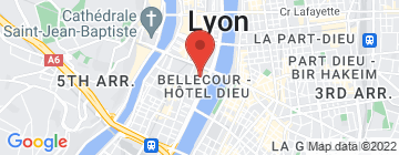 Carte Expérience - Petit Paumé