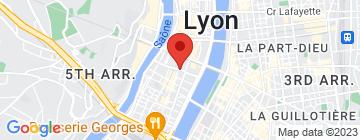 Carte Hôtel Bayard - Petit Paumé