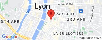 Carte La Romainville - Petit Paumé