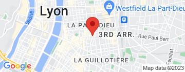 Carte Restaurant Le 76 - Petit Paumé