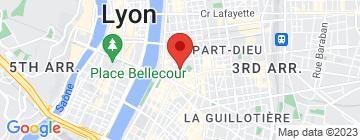 Carte Club du Rhône - Petit Paumé
