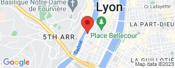 Carte Pierre Billon - Petit Paumé
