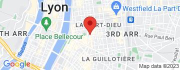 Carte La Table D'Althusser - Petit Paumé