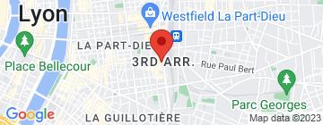 Carte Scuzi - Fermé - Petit Paumé