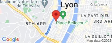 Carte Imag'in - Petit Paumé