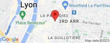 Carte Konditori (Brunch) - Petit Paumé