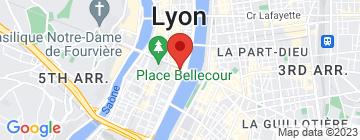 Carte Aux 5 continents - Petit Paumé