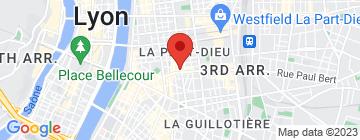 Carte Grum & Gram - Petit Paumé