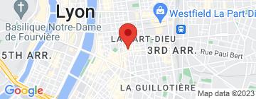Carte Le Vol Terre - Petit Paumé