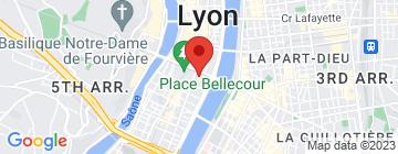 Carte L'Atelier d'Yvonne - Petit Paumé