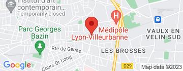 Carte AviaSim - Petit Paumé