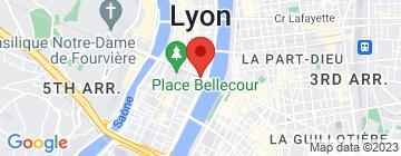 Carte LeoLingua - Petit Paumé
