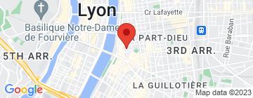 Carte Speaking Agency - Petit Paumé