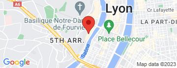 Carte Les Ateliers de Marinette - Petit Paumé