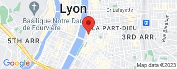 Carte Les Burgers de Papa (Lyon 3) - Petit Paumé