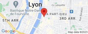 Carte L'Atelier Côté Rhône - Petit Paumé