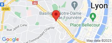 Carte Les Favorites - Petit Paumé